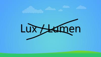 Lux Lumen