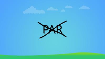 PAR-Wert