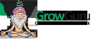 Grow Guru | Garten- und Treibhaustechnik