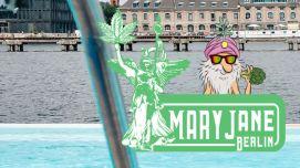 Grow Guru auf der Mary Jane