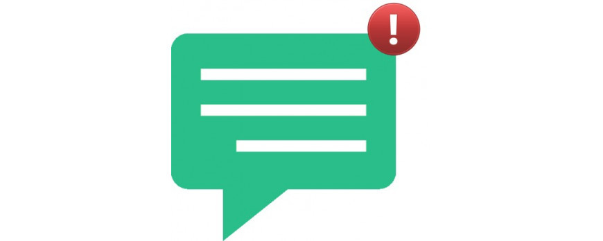 Ideen, Verbesserungsvorschläge, Feedback