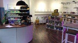 Neu! Unser Ladengeschäft in Karlsruhe
